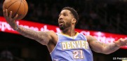 Wilson_Chandler_Nuggest_2011_Presswire_1