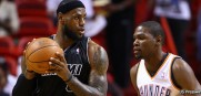 Kevin_Durant_LeBron_James_Thunder_2012_Presswire_2