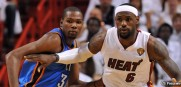 LeBron_James_Kevin_Durant__NBAFinals_2012_GM3_Presswire_1