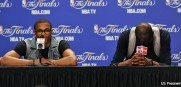Russell_Westbrook_Kevin_Durant_NBA_Finals_2012_Presswire_1