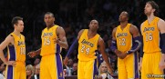 Nash_Peace_Bryant_Howard_Gasol_2013_Lakers_Team