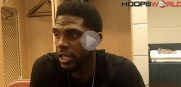 Udonis_Haslem_Video