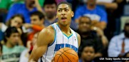 Anthony_Davis_Hornets_2013_Presswire4