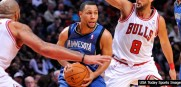 Brandon_Roy_Timberwolves_2013_Presswire2