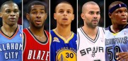 Westbrook_Aldridge_Curry_Parker_Randolph