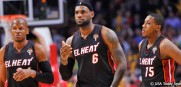 MiamiHeat_Team_RayAllen_LeBronJames_MarioChalmers_2013