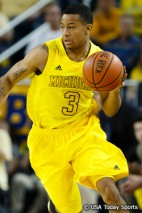 TreyBurke_MichiganNCAAInside