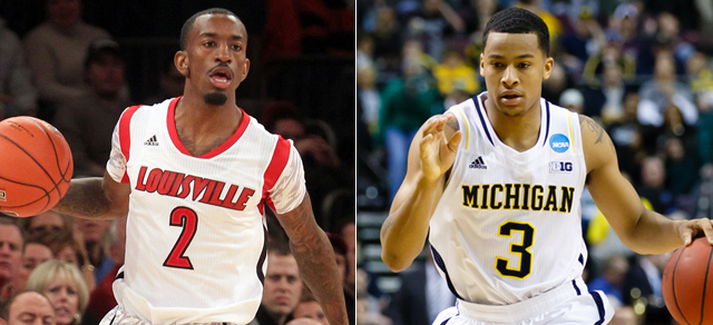 RussSmith_TreyBurke_Michigan_Louisville_Championship2013