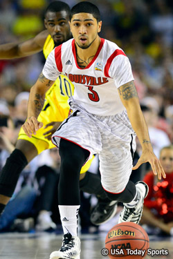 NBA Draft – Peyton Siva | HOOPSWORLD | Basketball News & NBA Rumors