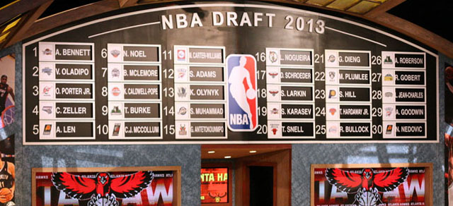 NBA Fantasy Mock Draft Images - Frompo