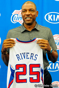 2013-2014 Los Angeles Clippers Season Preview | HOOPSWORLD